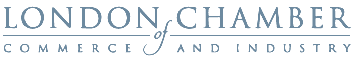 London Chamber of Commerce and Industry logo